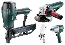 Druckluft-Werkzeuge