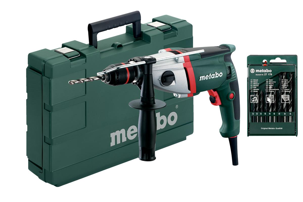 SBE 850 Set (600842910) Schlagbohrmaschine