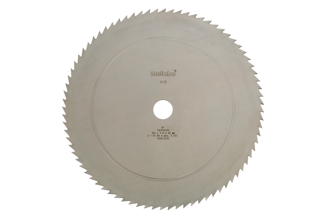 Kreissägeblatt CV 600x30, 56 KV  (628109000)