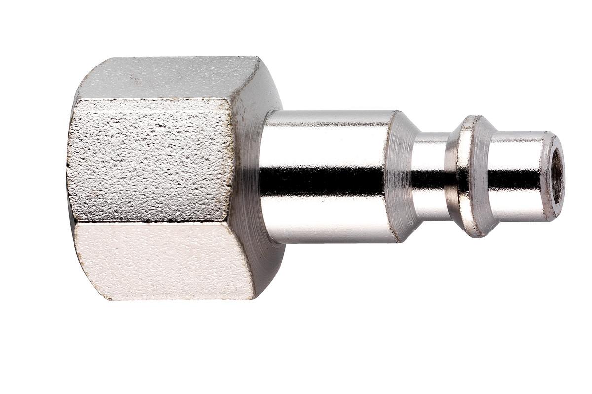 "Gewindestecknippel ISO 1/2"" IG (628756000)"