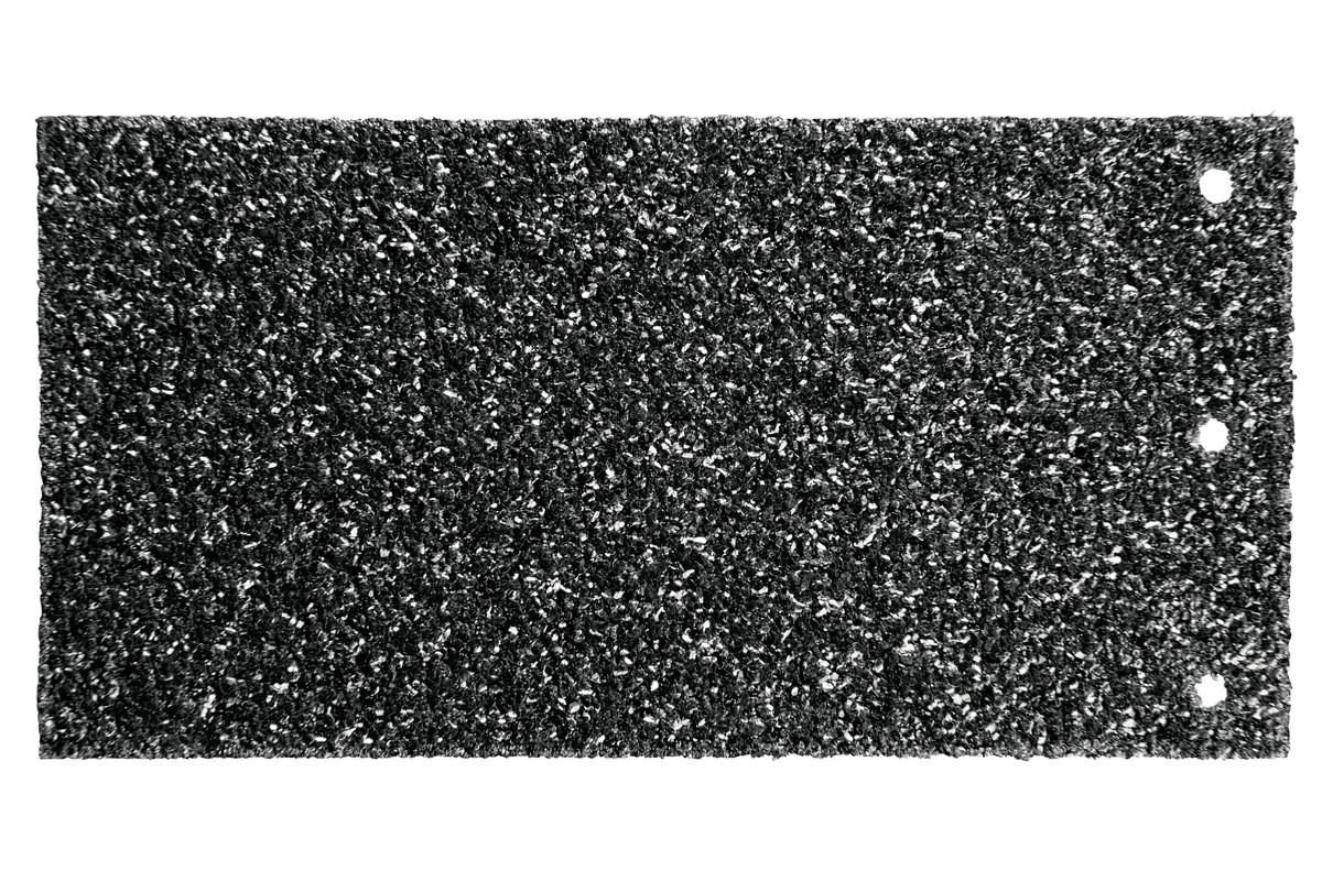 2 Schleifbandunterlagen für Ba E 1075 (631034000)