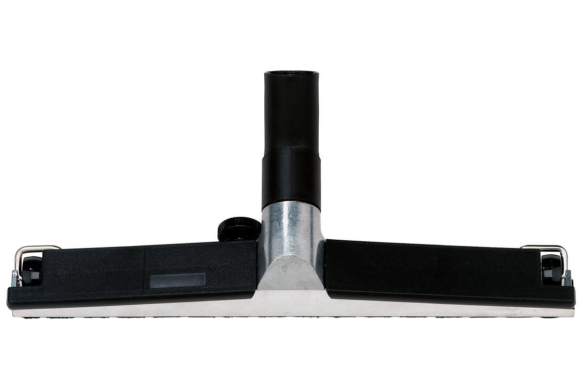 Bodendüse D-35mm, B-450mm, m. Rollen (631940000)