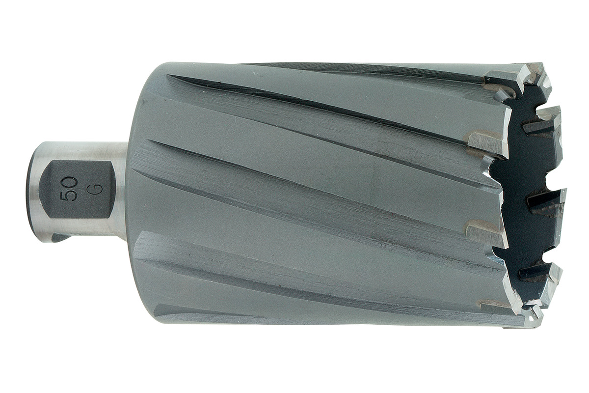HM-Kernbohrer 21x55 mm (626578000)