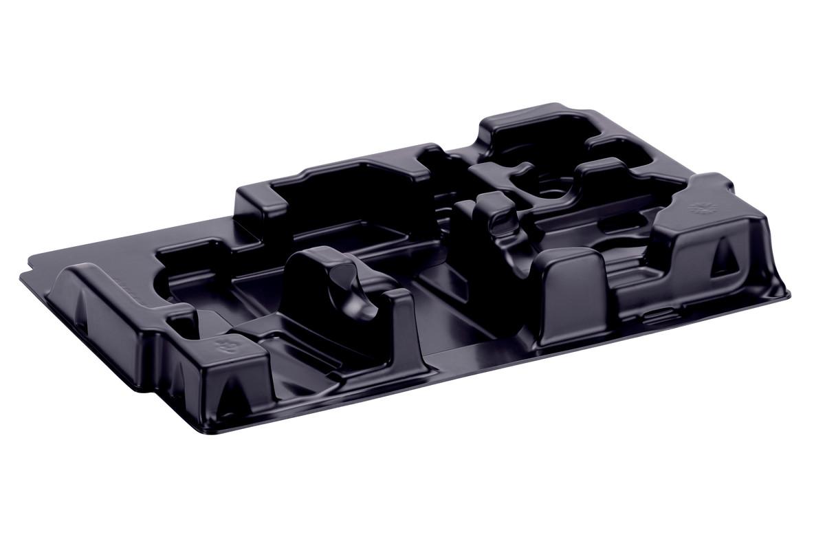 Einlage PowerMaxx SGS 12 Q (628918000)