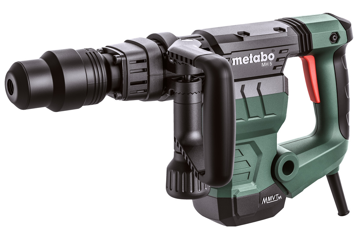 MH 5 (600147500) Meißelhammer