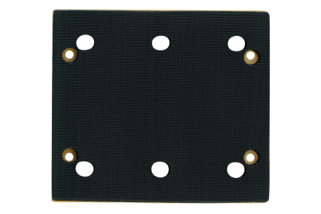 Schleifplatte mit Kletthaftung, 114x112mm, FSR 200 Intec (625657000)