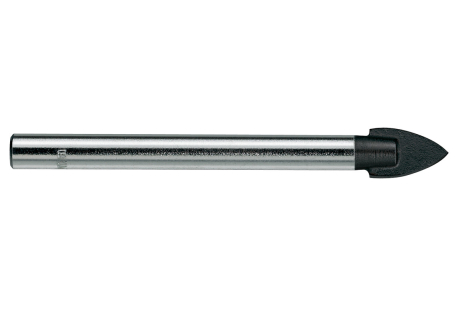 HM-Glasbohrer 6x65 mm (627245000)