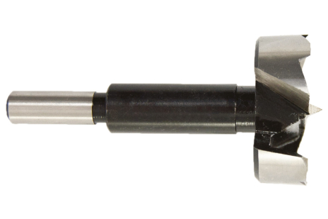 1 Forstnerbohrer 40x90 mm (627597000)