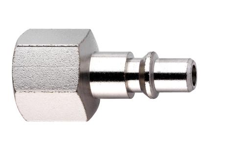 "Gewindestecknippel ARO 1/4"" IG (628732000)"