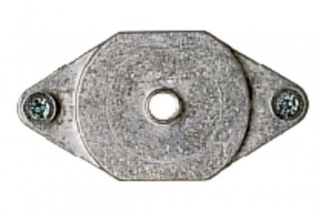 Kopierflansch 17 mm, OFE (630118000)