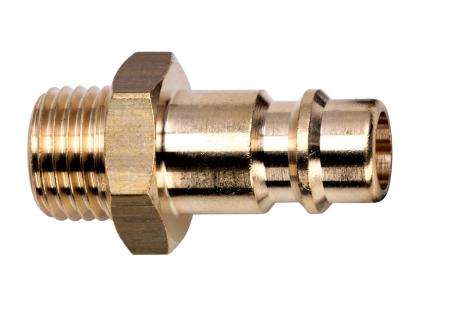 Stecktülle Euro 9 mm (7804009161)