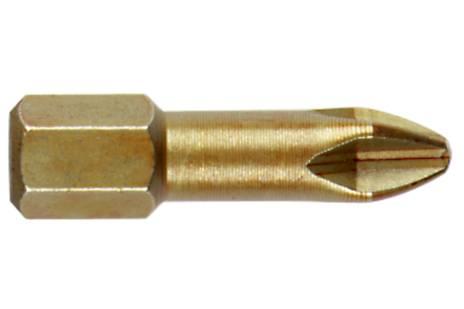 25 Bits Torsion Phillips Gr. 1/ 25 mm (631547000)