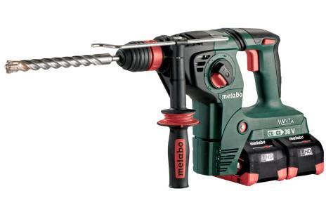 KHA 36-18 LTX 32 (600796810) Akku-Hammer