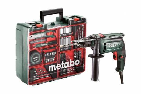 SBE 650 Set (600671870) Schlagbohrmaschine
