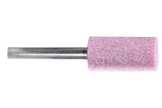 EK-Schleifstift 16 x 32 x 40 mm, Schaft 6 mm, K 46, Zylinder (628330000)