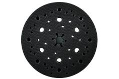 "Schleifteller 150 mm, ""multi-hole"", mittel, SXE 150 BL (630259000)"