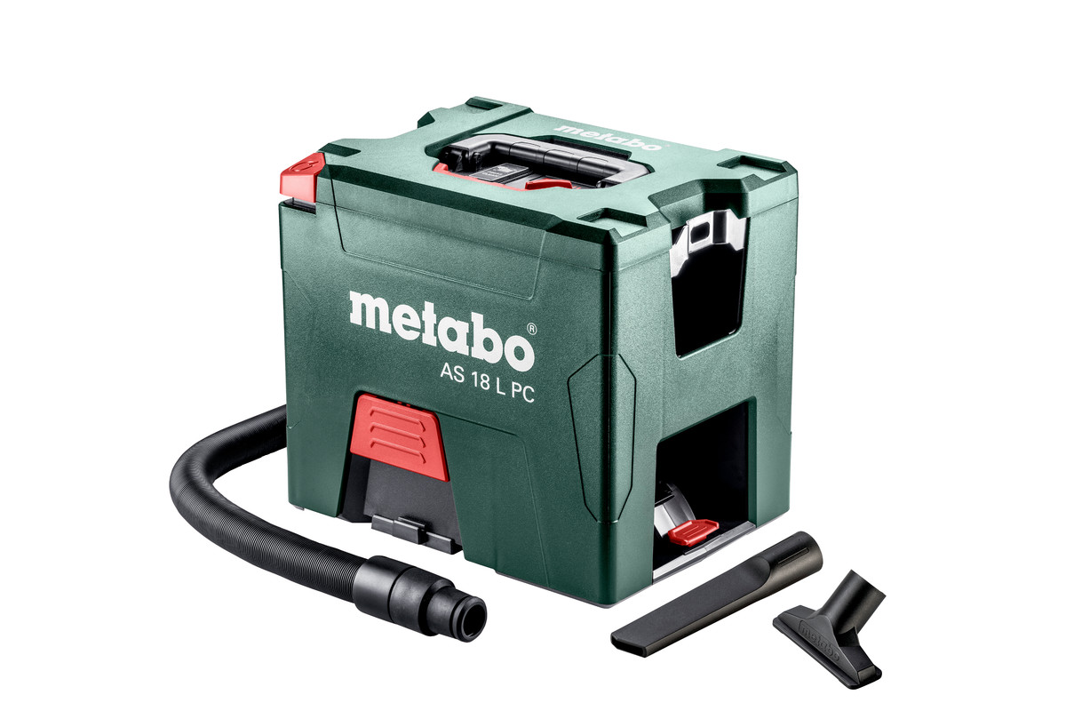 Metabo Vlies-Filterbeutel 7,5l 630173000
