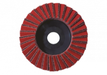 Combination lamellar grinding discs - KLS