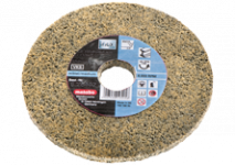 "Fleece compact grinding discs ""Unitized"" - VKS-ZK"