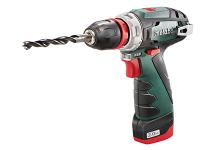 Cordless Drill / Screwdriver