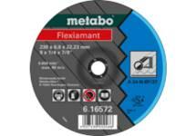 Flexiamant steel