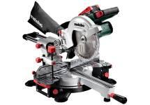 Cordless mitre saws
