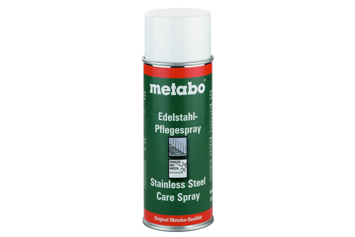 Stainless steel cleaning spray 400 ml (626377000)