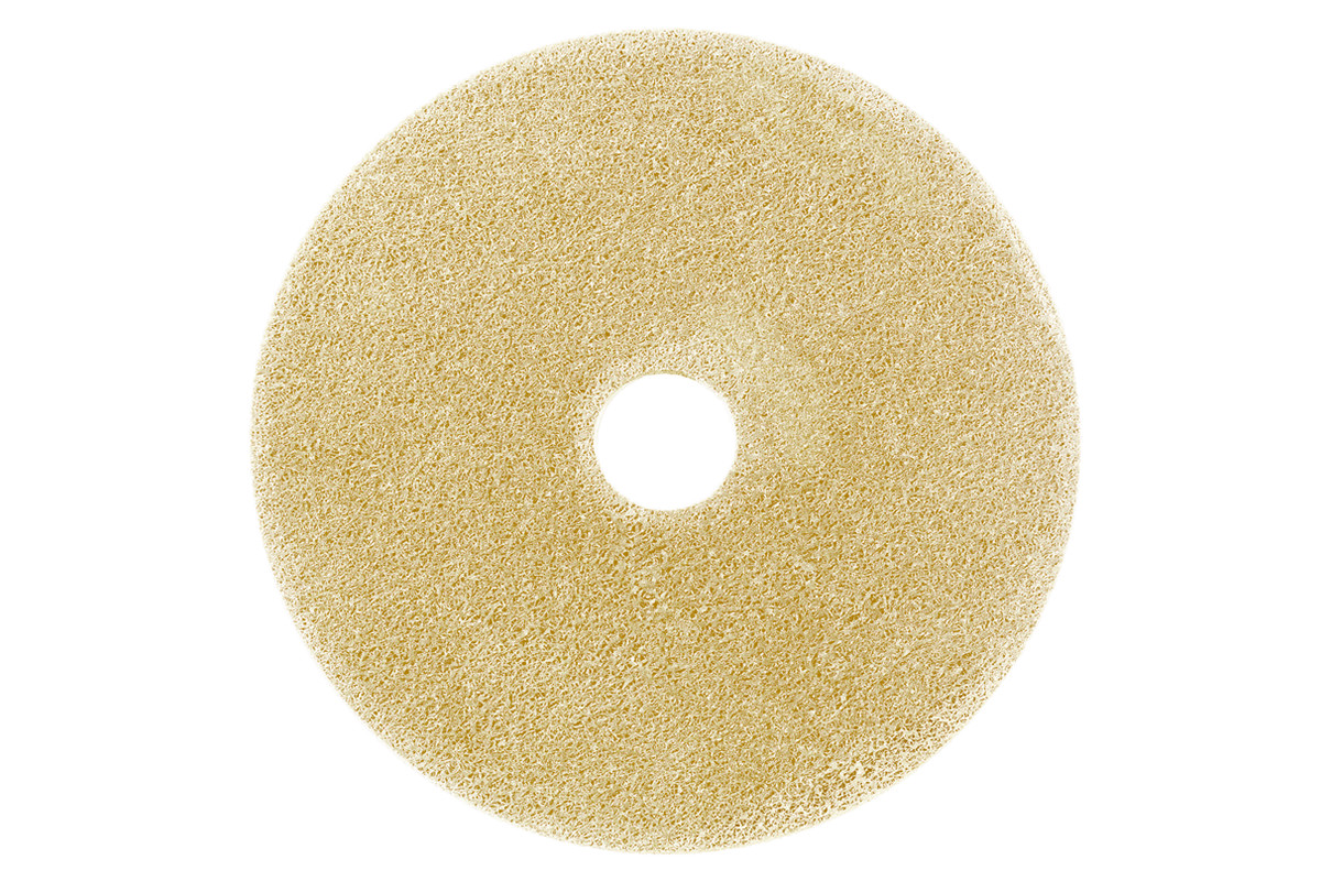 Felt disc 150 x 5 x 25.4 mm, soft, KNS (626395000)