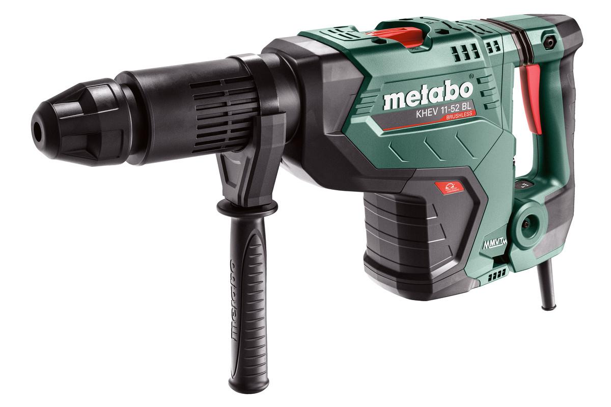 KHEV 11-52 BL (600767500) Combination Hammer
