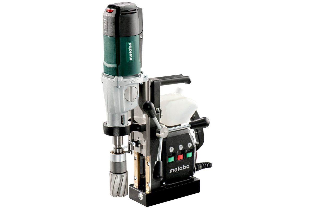 Magnetic Core Drills | Drilling, Screwdriving, Chiselling, Stirring