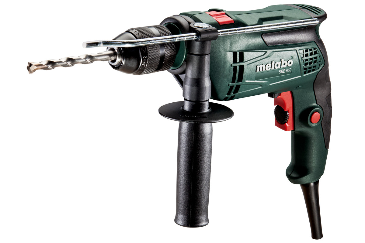 SBE 650 (600671530) Impact Drill