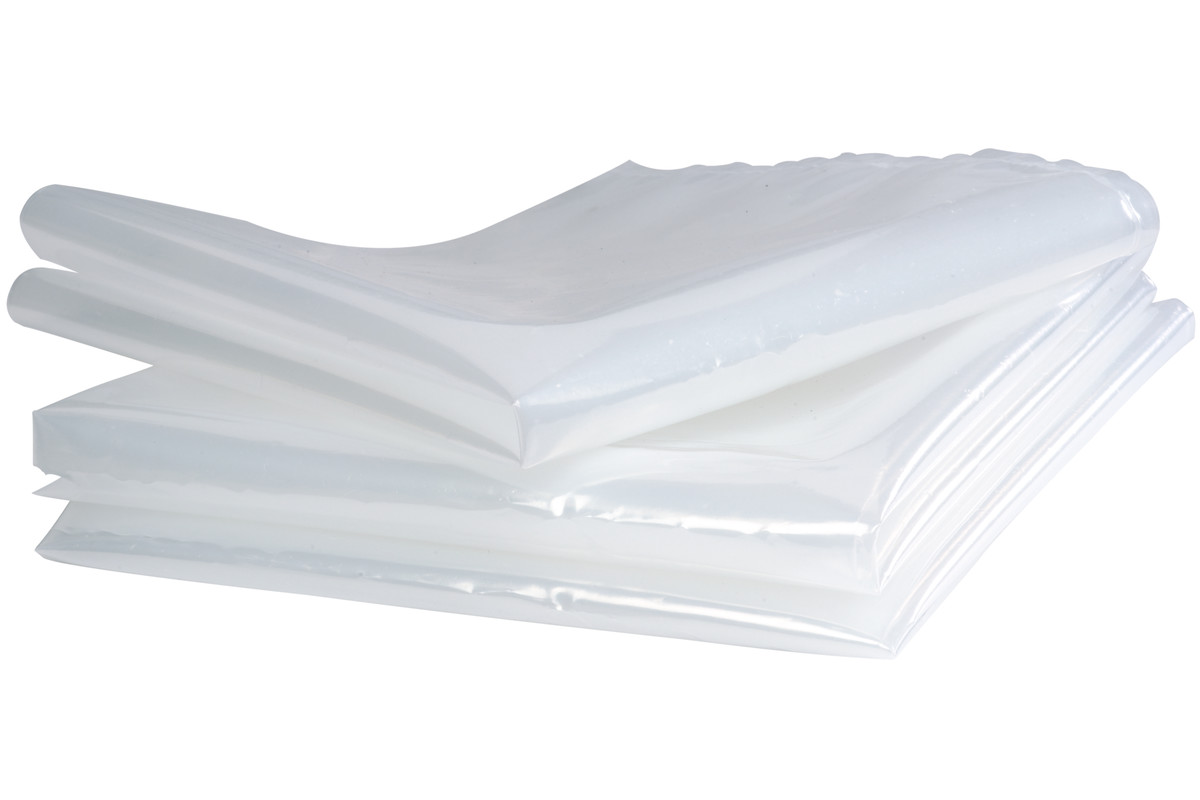 10 Chip collection bags SPA 1200 / 1702 (0913017617)