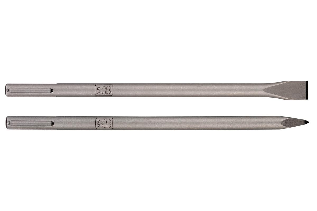SDS-max chisel set, SP,  2 pieces (623309000)