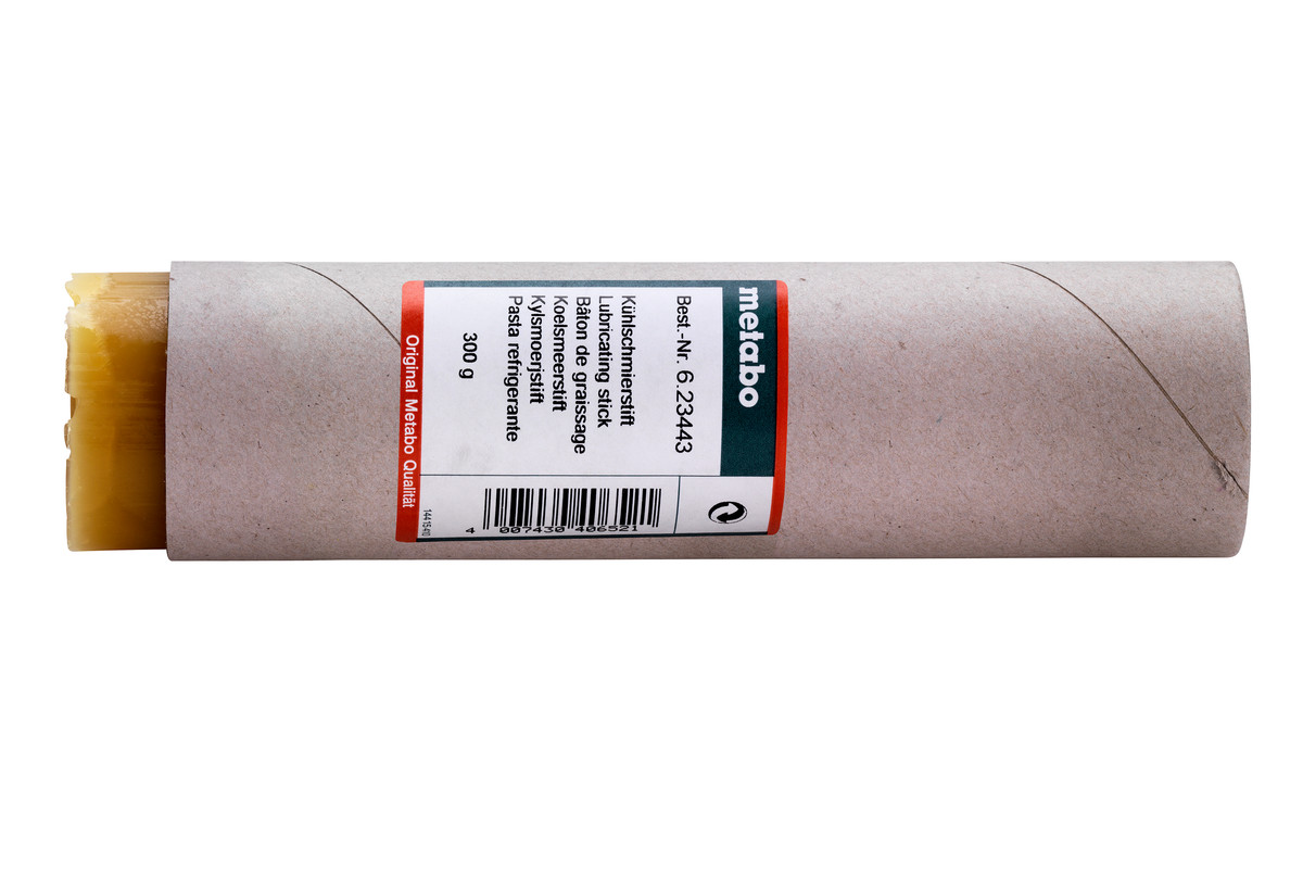 Lubricating stick for metal processing (623443000)