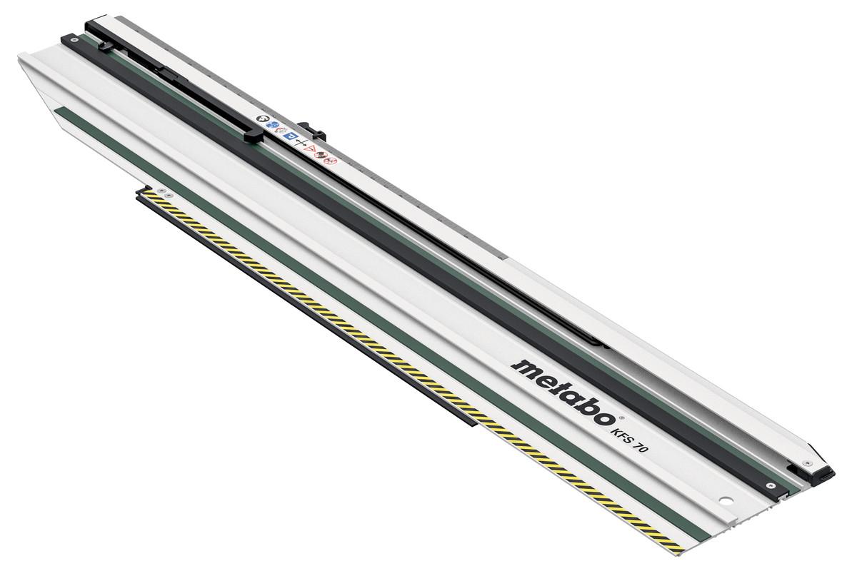 Cross cutting rail KFS 70 (629017000)
