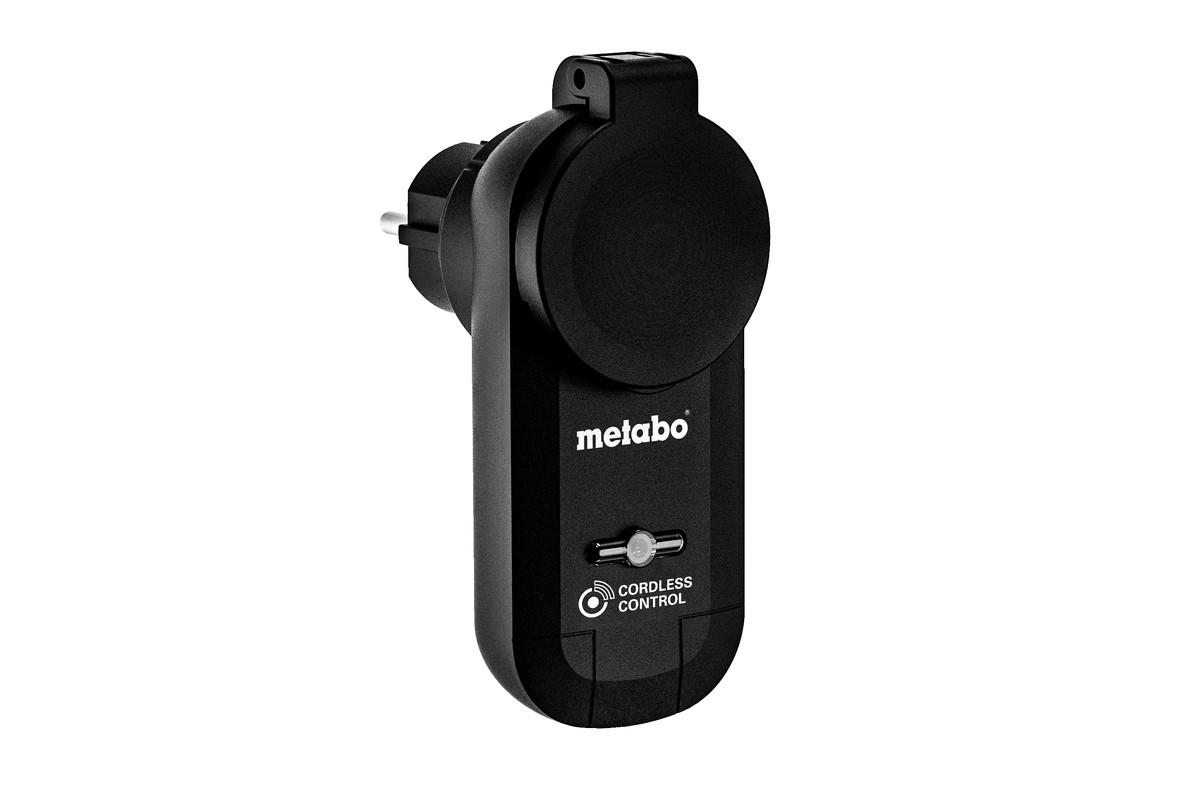 Remote-controlled socket CordlessControl, type I (630416000)