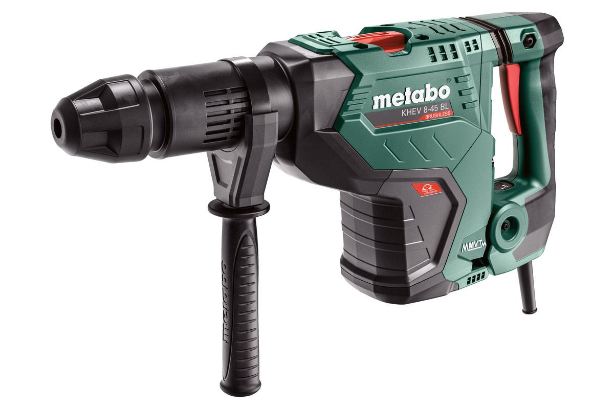 KHEV 8-45 BL (600766500) Combination Hammer