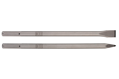 "SDS-max chisel set, ""SP"", 2 pieces (623309000)"