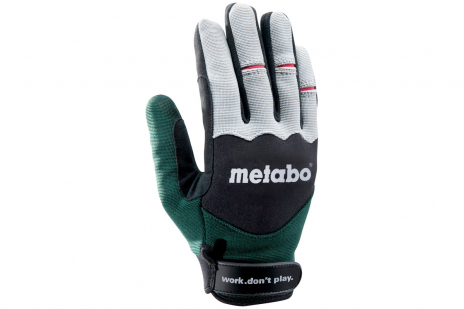 Working gloves M1, size 10 (623758000)