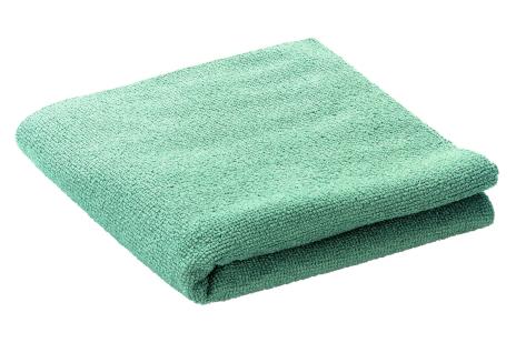 3 Micro-fibre cloths 380 x 380 mm (626398000)
