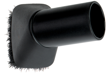 Upholstery brush, Ø 35 mm, 60mm long, 40mm wide (630245000)