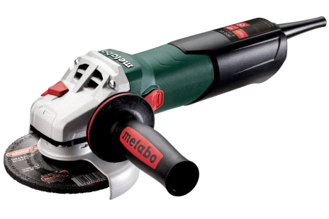 W 9-125 Quick (600374000) Angle Grinder