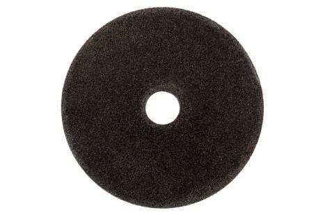 """Fleece compact grinding disc """"Unitized"""", medium, 150 x 3 x 25.4 mm, KNS (626400000)"""