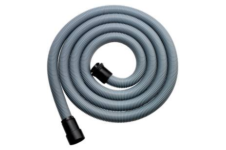 Suction hose for MFE,Ø 35 mm, L: 4 m, bayonet fit. (630344000)