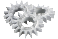 15 Milling stars, pointed head (628211000)