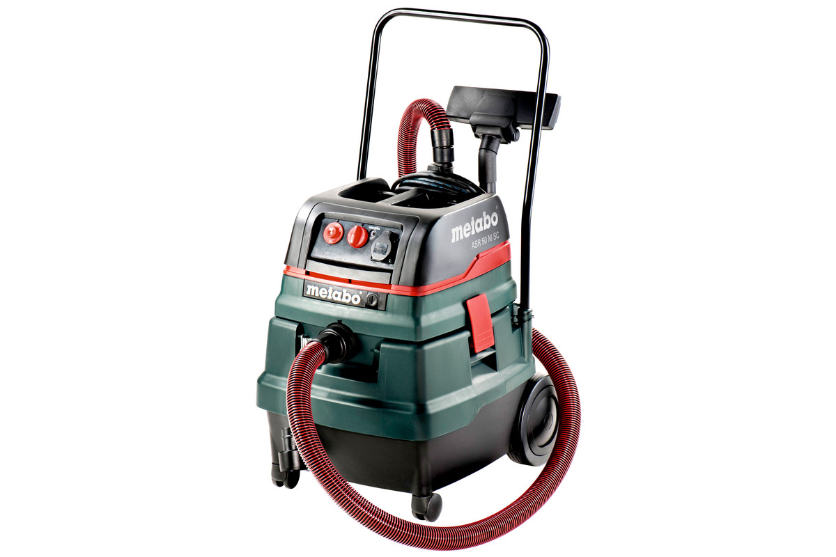ASR 50 M SC (602045190) All-purpose Vacuum Cleaner | Metabo