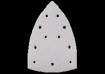 Feuilles abrasives auto-agrippantes pour peinture et vernis, série «professional»