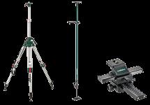 Accessoires pour instruments de mesure