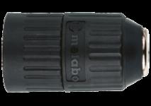 SDS-plus hamerboorhouder met adapter