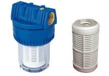Filters en toebehoren